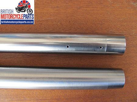 89-5061 Fork Stanchions - BSA - PAIR