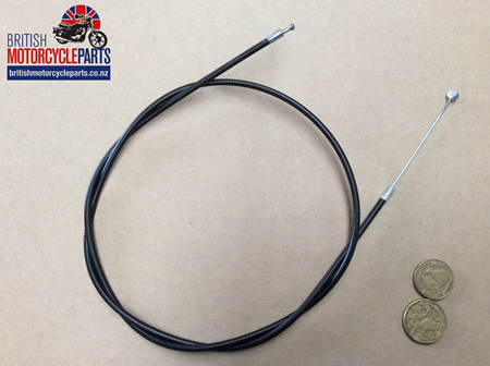 90-8515 Throttle Cable BSA Bantam D1 D3 1959-62
