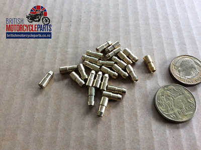 Bullet Connector - Solder Type - 900269