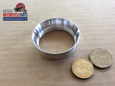 928/066 Bell Mouth MK1 - 28-32mm - Metal