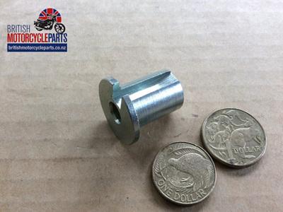 97-0408 Fork Damper Sleeve Nut - Triumph