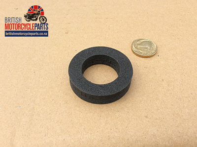 97-0420 Sponge Rubber Washer - Front Fork