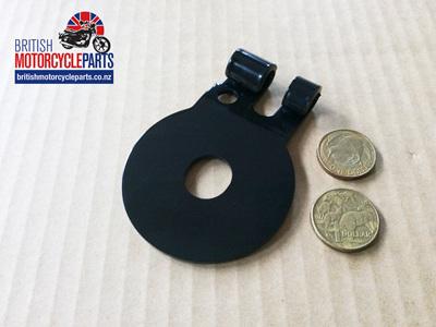 97-1111 Steering Damper Anchor Plate