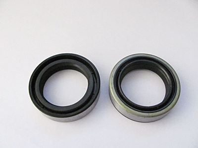 97-1500 75-5099 Fork Seals TRI/BSA - PAIR
