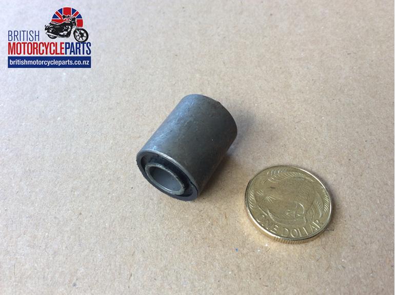 97-1527 Handlebar Metallastic Bush - British Motorcycle Parts Ltd - Auckland NZ