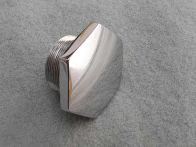 97-1658 Fork Top Nut - Triumph 500/650 CEI