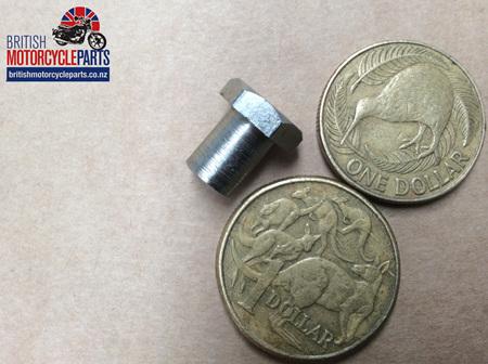 97-1701 Nut TR6C Speedo Bracket