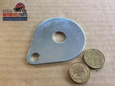 97-1797 Anchor Plate - Steering Damper