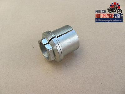 97-2108 Steering Stem Sleeve Nut UNF - 1967 on