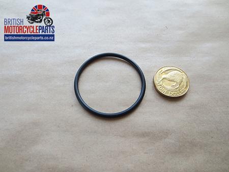 97-2119 O Ring - Fork Seal Holder - 1968on - 75-5199