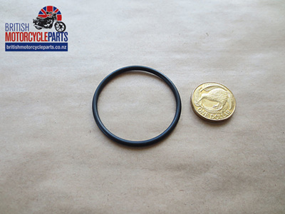 97-2119 O Ring - Fork Seal Holder - 1968 on