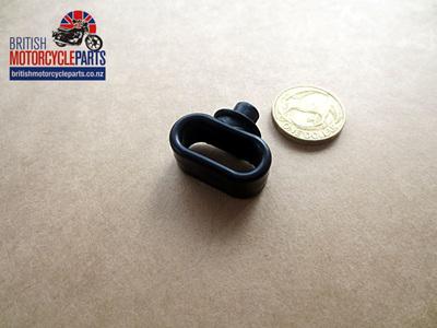 97-2270 Plastic Cable Retainer - Black
