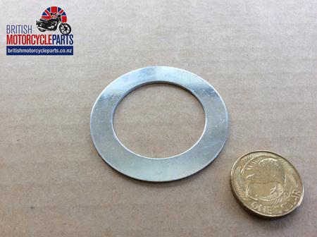 97-2632 47-5064 Fork Oil Seal Retaining Washer