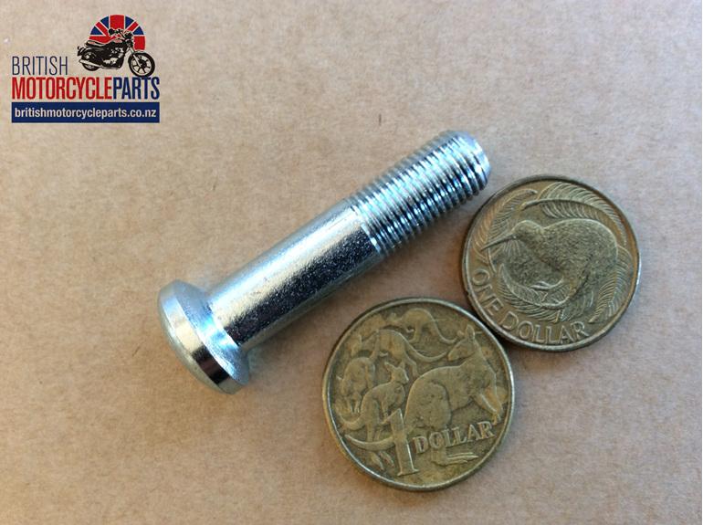 97-2645 27-5135 Top Yoke Pinch Bolt - BSA Triumph -British Motorcycle Parts - NZ