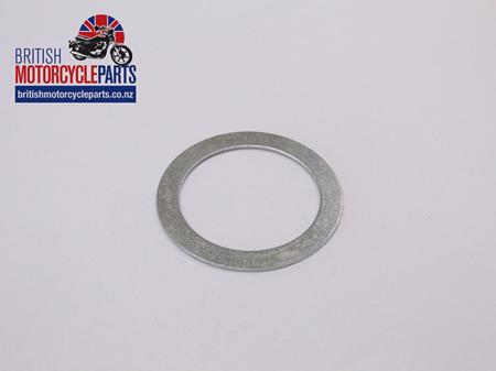 97-2653 65-5332 Fork Top Nut Washer - BSA Triumph