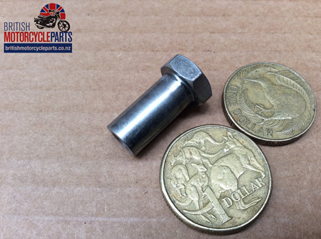 97-3632 Instrument Sleeve Nut T150 A75 1969-70