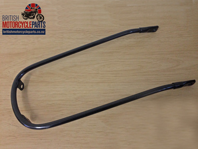 97-3885 Front Mudguard Stay - Bottom