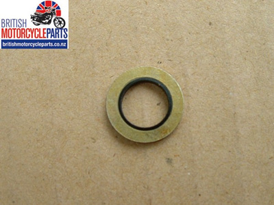 97-4004 Sealing Washer - Fork Leg Cap Screw