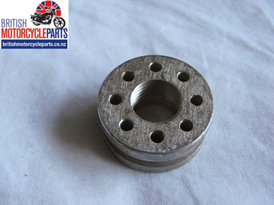 97-4020 Damper Valve BSA Triumph 71on