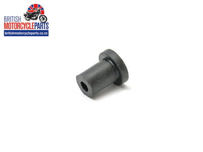 97-4021 Front Guard Stay Rubber BSA/TRI OIF