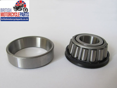 97-4031 Steering Head Bearing TRI/BSA