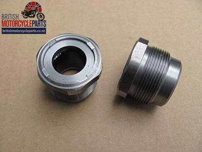 97-4076 End Plug Assy - Triumph 1971on