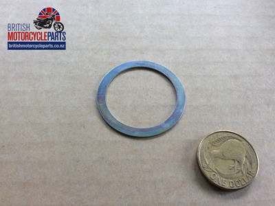 97-4166 Fork Nut Washer