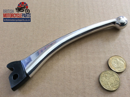 97-5074 Front Brake Lever - T140 1979on
