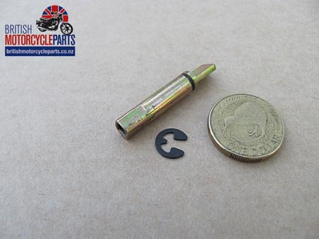 99-0173 Tacho Cable Spade & Circlip
