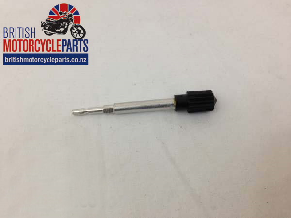 99-0176 Reset Knob - Smiths Speedo - British Motorcycle Parts Ltd - Auckland NZ
