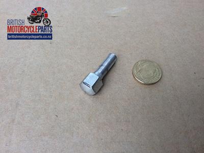 99-1004 Headlamp Bolt - Chrome - 112201