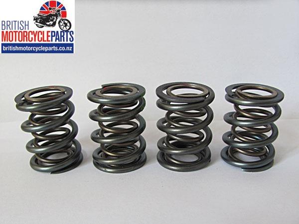 99-7037 Triumph T120 T140 Valve Springs Set