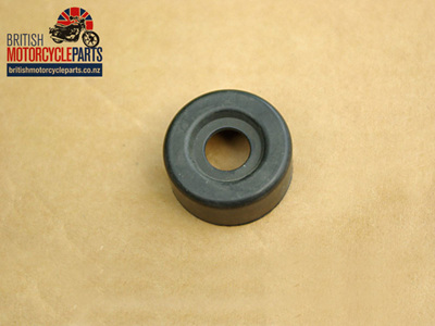 99-9923 Rear Master Cylinder Rubber Boot - Triumph