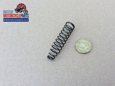 99-9932 Master Cylinder Piston Spring - Triumph