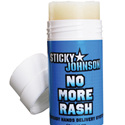 STICKY JOHNSON No More Rash