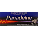 Panadeine Analgesic Tablets Tablets 40