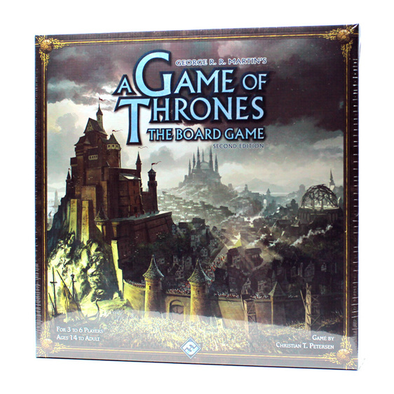 game of thrones strategy games