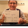 A YEAR-LONG MARRIAGE PROPOSAL