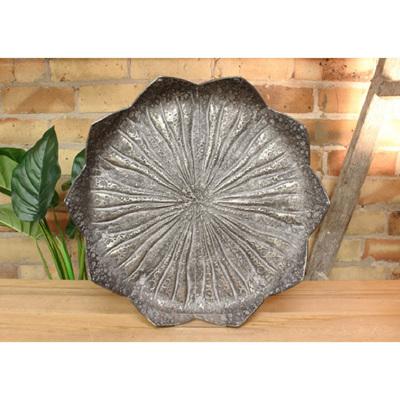 Abeer Metal Platter - Large