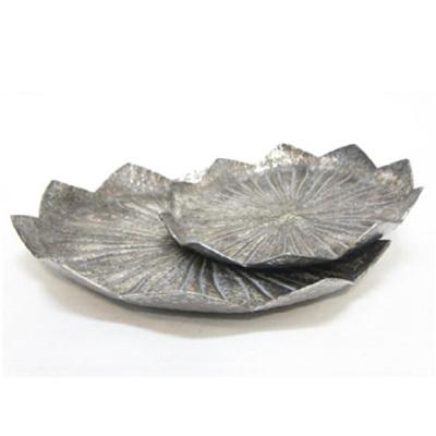 Abeer Metal Platters - Large