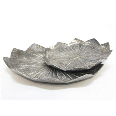 Abeer Metal Platters - Small