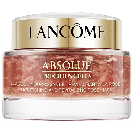 Absolue Precious Cells Nourishing and Revitalising Rose Mask 75ml