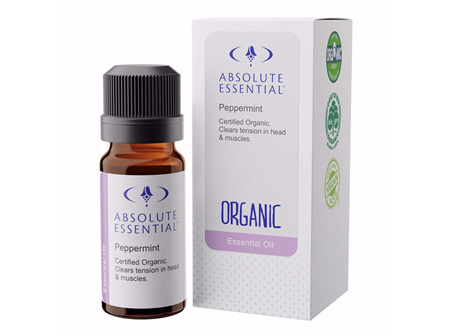 Absolute Essential Peppermint (Organic) 10ml