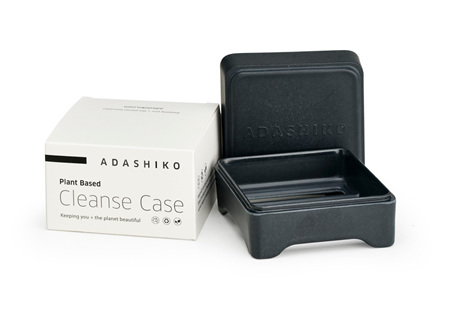 Adashiko Collagen Cleanse Bar Case