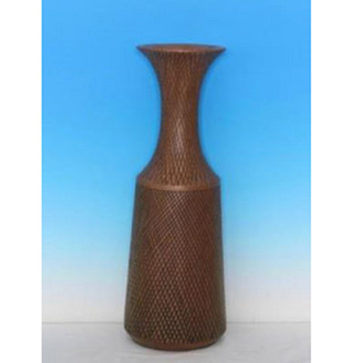 Adder Vase - Walnut - Large