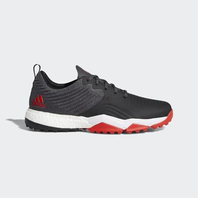 Adidas Adipower 4orfed S Wide Golf Shoe - CB/R/CW
