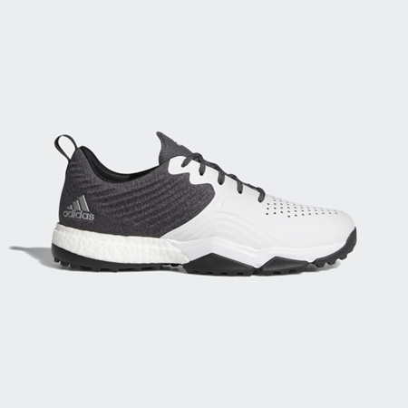 Adidas Adipower 4orged S Wide - US 7