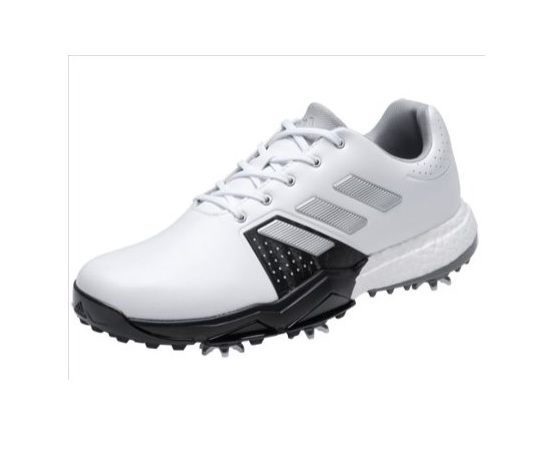 new product 0db6e 42350 adidas Men s Adipower Boost 3 Golf Shoes