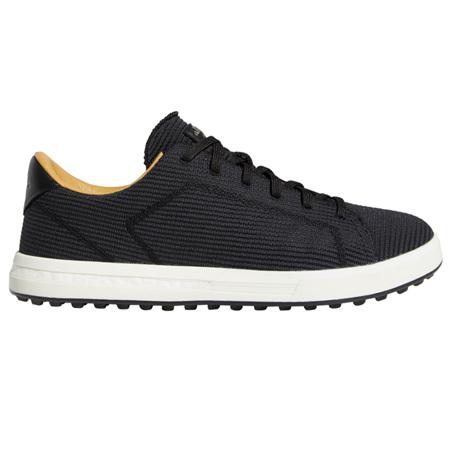 Adidas Adipure SP Knit - Core Black / Carbon / Cyber Metallic