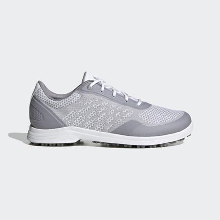 Adidas Alphaflex Sport Ladies Spikeless Golf Shoe - FX4063